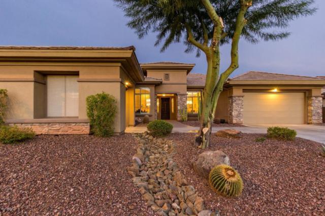40331 N Lytham Way, Phoenix, AZ 85086 (MLS #5823358) :: The Wehner Group