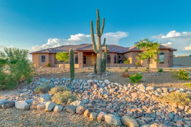 10440 W Avenida Del Sol Avenue, Peoria, AZ 85383 (MLS #5823369) :: Brett Tanner Home Selling Team