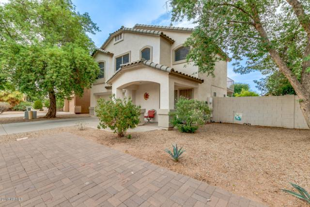 2085 S Voyager Drive, Gilbert, AZ 85295 (MLS #5823379) :: Kortright Group - West USA Realty