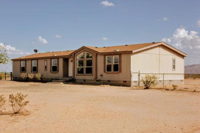 25143 W Mcarthur Road, Wittmann, AZ 85361 (MLS #5823387) :: Occasio Realty
