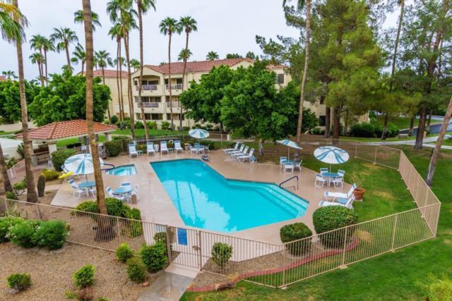 19400 N Westbrook Parkway #320, Peoria, AZ 85382 (MLS #5823394) :: Brett Tanner Home Selling Team