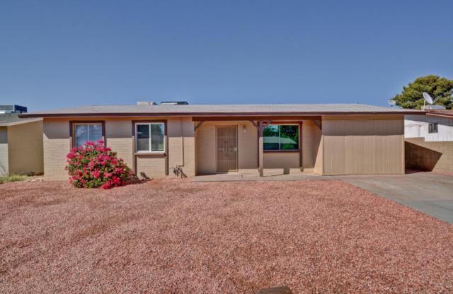 1006 W Danbury Road, Phoenix, AZ 85023 (MLS #5823396) :: The Wehner Group