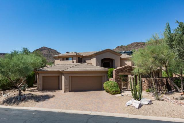 9416 N Longfeather, Fountain Hills, AZ 85268 (MLS #5823404) :: The W Group