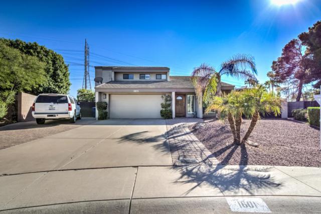 1601 E Diamond Drive, Tempe, AZ 85283 (MLS #5823407) :: The Wehner Group