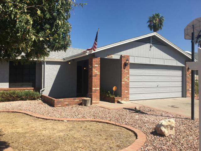 3116 E Charleston Avenue, Phoenix, AZ 85032 (MLS #5823411) :: The Wehner Group