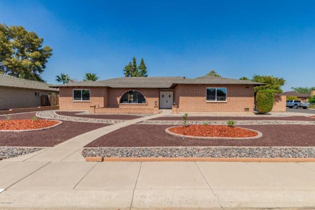 2080 E Riviera Drive, Tempe, AZ 85282 (MLS #5823413) :: The Wehner Group