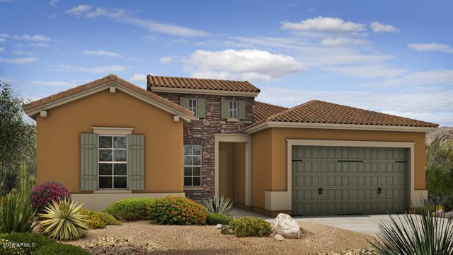 10291 W Fetlock Trail, Peoria, AZ 85383 (MLS #5823444) :: The Wehner Group