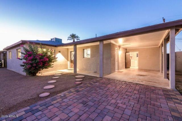2726 W Coolidge Street, Phoenix, AZ 85017 (MLS #5823454) :: The Wehner Group