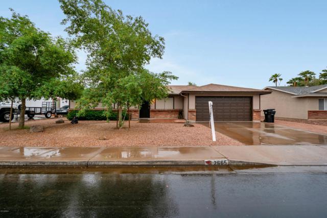 2665 E Irwin Avenue, Mesa, AZ 85204 (MLS #5823465) :: The Wehner Group