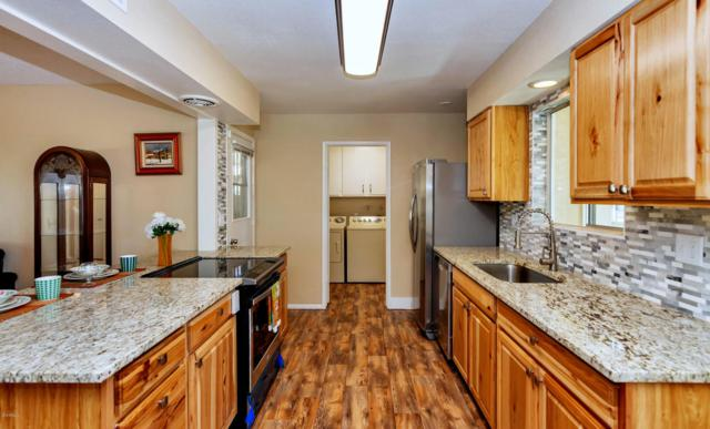 10512 W Roundelay Circle, Sun City, AZ 85351 (MLS #5823476) :: The Wehner Group