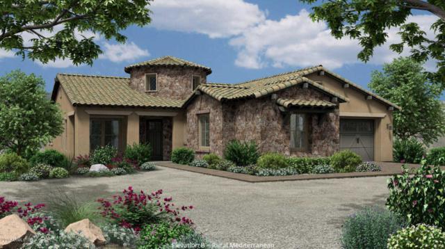 4694 N 206TH Avenue, Buckeye, AZ 85396 (MLS #5823496) :: The Results Group