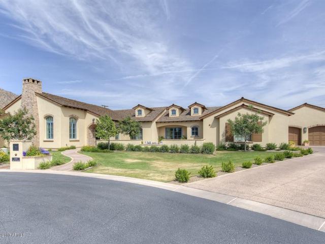 4465 N 56TH Street, Phoenix, AZ 85018 (MLS #5823512) :: The W Group