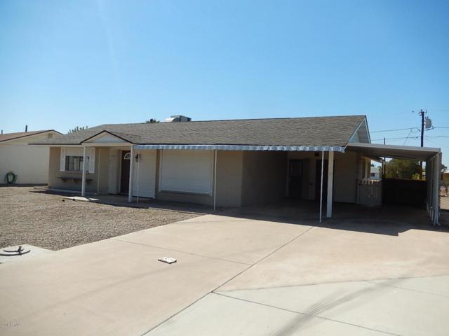 10544 W Connecticut Avenue, Sun City, AZ 85351 (MLS #5823519) :: The Garcia Group @ My Home Group