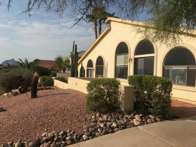 12414 N Desert Sage Drive A, Fountain Hills, AZ 85268 (MLS #5823532) :: The Wehner Group