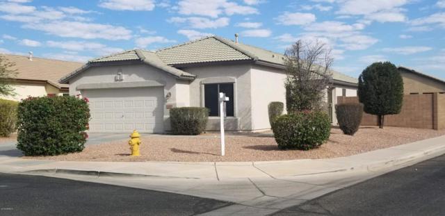 12510 W Harrison Street, Avondale, AZ 85323 (MLS #5823533) :: The AZ Performance Realty Team