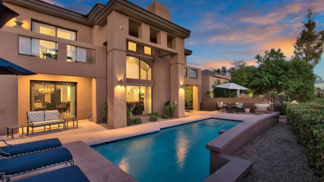 7425 E Gainey Ranch Road #17, Scottsdale, AZ 85258 (MLS #5823536) :: The Jesse Herfel Real Estate Group