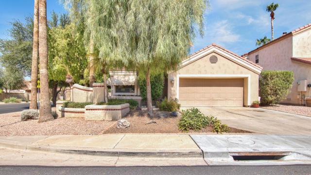 409 S Lake Mirage Drive, Gilbert, AZ 85233 (MLS #5823538) :: Keller Williams Realty Phoenix