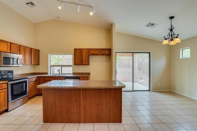 18 W Pasture Canyon Drive, San Tan Valley, AZ 85143 (MLS #5823546) :: The Garcia Group