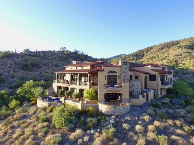 42644 N 98TH Place, Scottsdale, AZ 85262 (MLS #5823559) :: The W Group