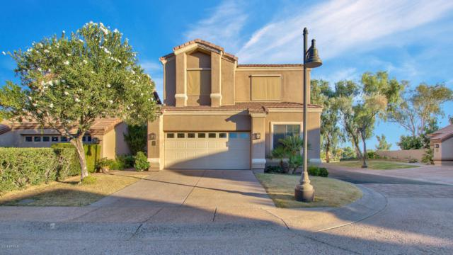 7525 E Gainey Ranch Road #157, Scottsdale, AZ 85258 (MLS #5823564) :: The Jesse Herfel Real Estate Group
