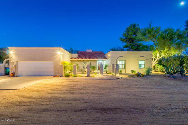 29041 N 64TH Place, Cave Creek, AZ 85331 (MLS #5823606) :: Riddle Realty