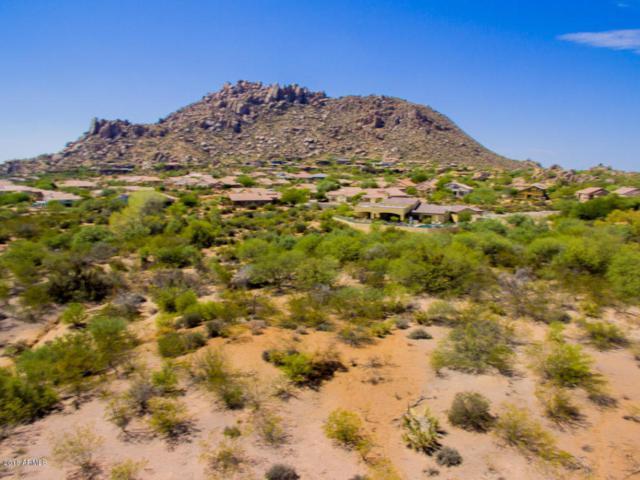 11732 E Ranch Gate Road, Scottsdale, AZ 85255 (MLS #5823630) :: The W Group