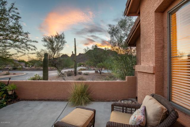 10274 E Desert Dawn Drive, Gold Canyon, AZ 85118 (MLS #5823633) :: Occasio Realty
