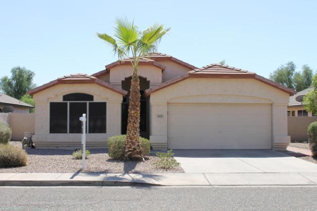 6451 W Escuda Road, Glendale, AZ 85308 (MLS #5823643) :: The Garcia Group @ My Home Group