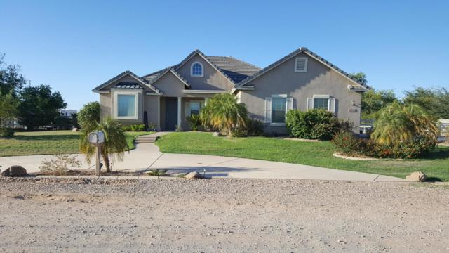1600 E Loveland Lane, San Tan Valley, AZ 85140 (MLS #5823707) :: The Everest Team at My Home Group