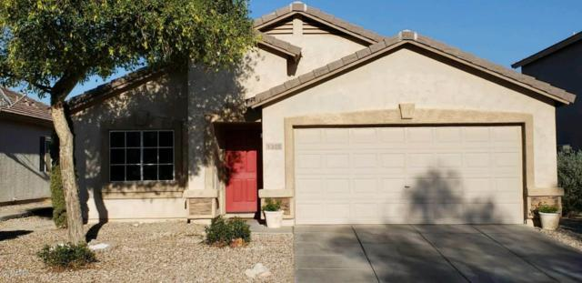 1329 S 222nd Lane, Buckeye, AZ 85326 (MLS #5823721) :: The AZ Performance Realty Team