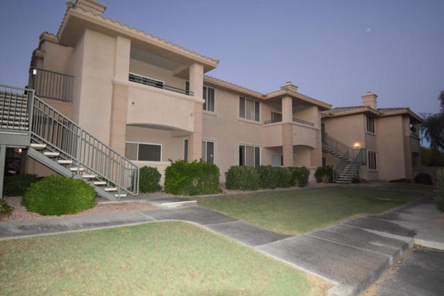 16013 S Desert Foothills Parkway #2052, Phoenix, AZ 85048 (MLS #5823736) :: Keller Williams Realty Phoenix