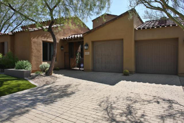 8590 E Angel Spirit Drive, Scottsdale, AZ 85255 (MLS #5823745) :: The W Group