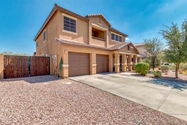 29207 N Red Finch Drive, San Tan Valley, AZ 85143 (MLS #5823746) :: The Everest Team at My Home Group