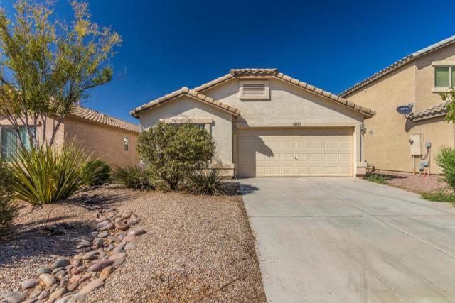 1658 E Shari Street, San Tan Valley, AZ 85140 (MLS #5823747) :: The Everest Team at My Home Group