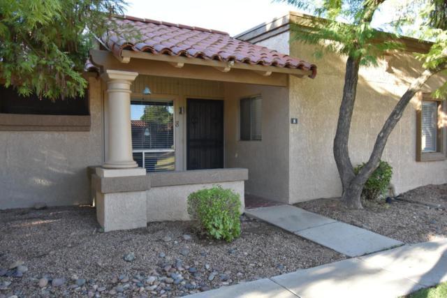 93 N Cooper Road #8, Chandler, AZ 85225 (MLS #5823748) :: The Garcia Group @ My Home Group