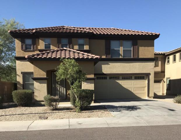 6392 W Ruth Avenue, Glendale, AZ 85302 (MLS #5823752) :: The AZ Performance Realty Team
