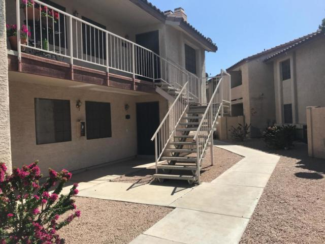 533 W Guadalupe Road #2123, Mesa, AZ 85210 (MLS #5823764) :: Lux Home Group at  Keller Williams Realty Phoenix