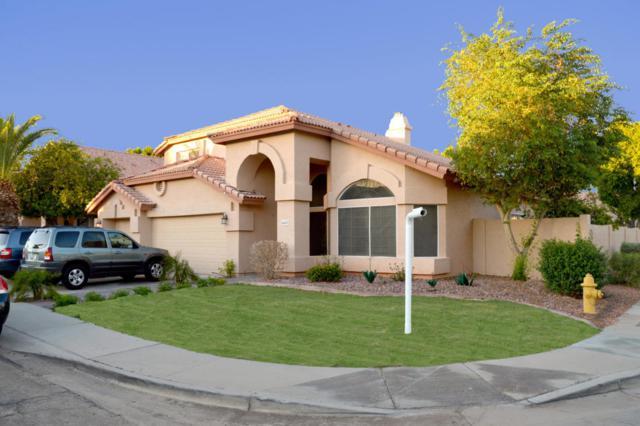 16657 S 38TH Street, Phoenix, AZ 85048 (MLS #5823766) :: Keller Williams Realty Phoenix