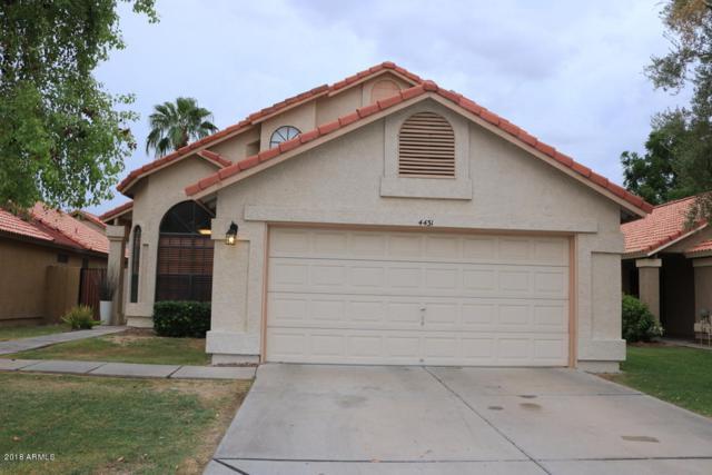 4431 E Tanglewood Drive, Phoenix, AZ 85048 (MLS #5823804) :: Keller Williams Realty Phoenix