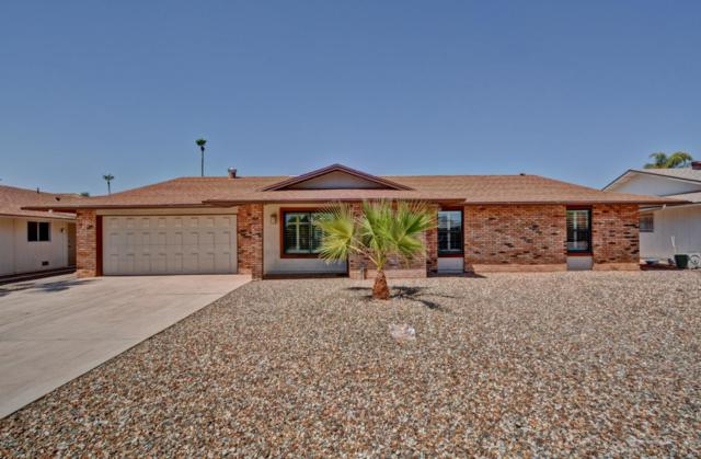 12410 Cougar Drive, Sun City West, AZ 85375 (MLS #5823810) :: The Pete Dijkstra Team