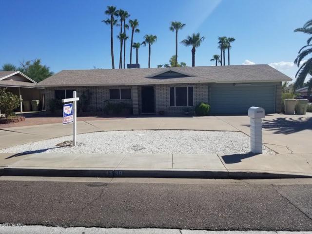 4539 W Orangewood Avenue, Glendale, AZ 85301 (MLS #5823823) :: The AZ Performance Realty Team