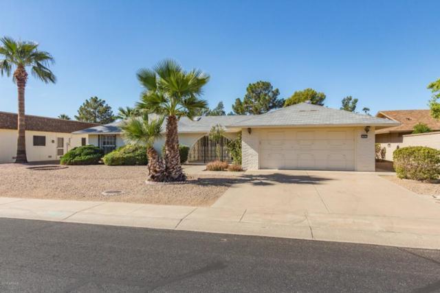 19822 N Palo Verde Drive, Sun City, AZ 85373 (MLS #5823824) :: The Garcia Group @ My Home Group