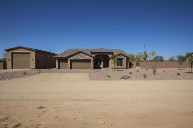 36626 N 26th Place, Cave Creek, AZ 85331 (MLS #5823832) :: RE/MAX Excalibur
