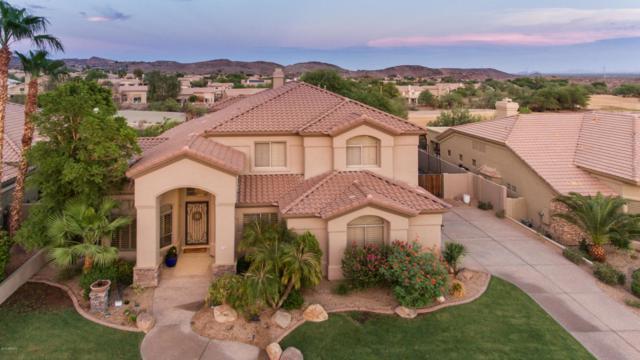 1564 W Saltsage Drive, Phoenix, AZ 85045 (MLS #5823833) :: Keller Williams Realty Phoenix