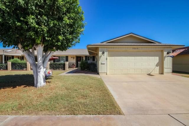 10510 W Saratoga Circle W, Sun City, AZ 85351 (MLS #5823836) :: The Garcia Group @ My Home Group