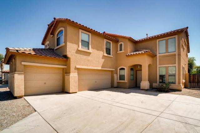 15985 W Bartlett Avenue, Goodyear, AZ 85338 (MLS #5823849) :: The AZ Performance Realty Team