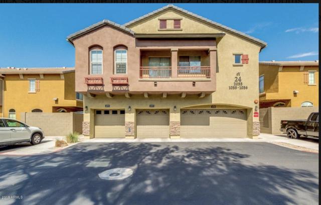 2150 W Alameda Road #2055, Phoenix, AZ 85085 (MLS #5823864) :: Yost Realty Group at RE/MAX Casa Grande