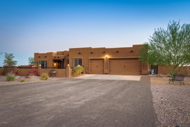 29919 W Pierce Street, Buckeye, AZ 85396 (MLS #5823868) :: The AZ Performance Realty Team