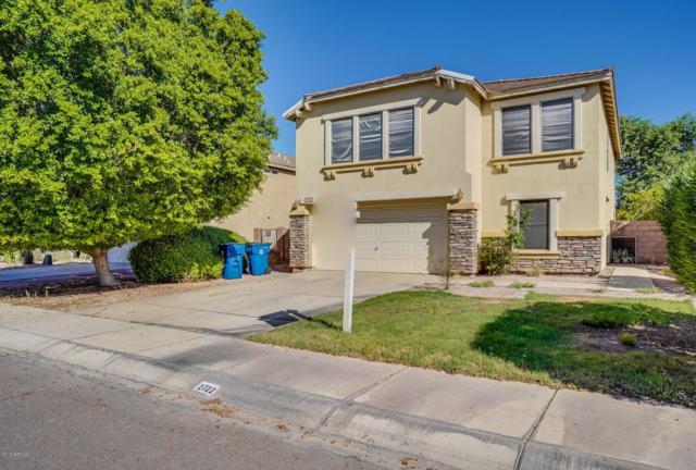 2722 W Jasper Avenue, Apache Junction, AZ 85120 (MLS #5823878) :: Arizona 1 Real Estate Team