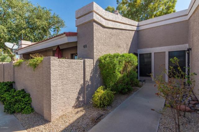 1976 N Lemon Tree Lane #48, Chandler, AZ 85224 (MLS #5823921) :: The Everest Team at My Home Group